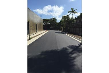 Asphalt Specialists - 5 Days Northern Queensland