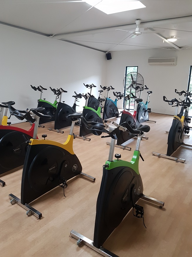 Successful Quality Gym & Fitness Centre – Whitsundays