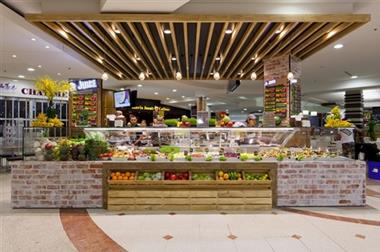 Top Juice Franchise, North West Sydney