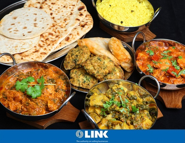 4 Indian Food Court Takeaways For Sale