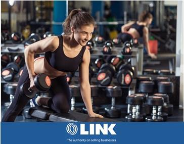 Under Management 24/7 Franchise Gym - Rockhampton
