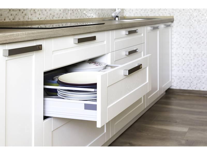 Established Kitchen Manufacturer Installations Owner Retiring