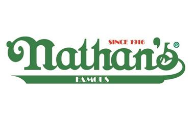 Iconic International Brand - Nathan's Famous Mobile Carts