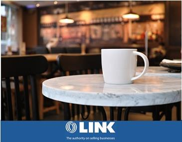 5 Day  Busy Cafe & Takeaway Shop For Sale