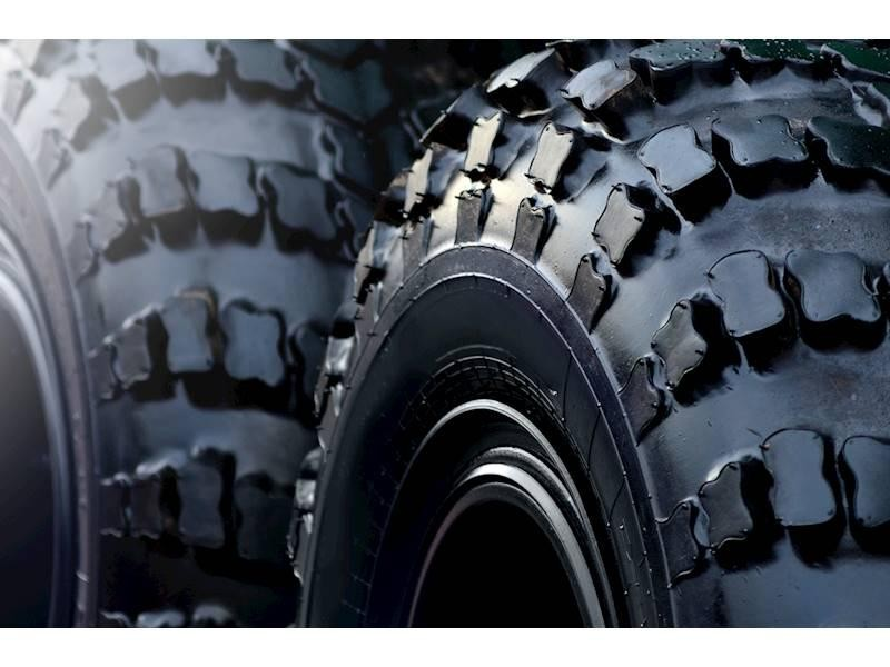 Tyre Industry Product Supply Specialist