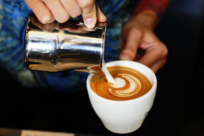 Cafe Westfield Miranda