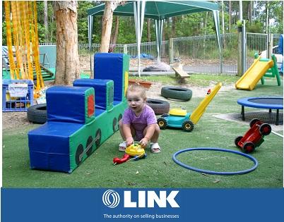 Child Care Plus Location Equals Success