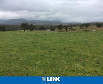 2 Piggeries + Grazing 825 Acres approx.