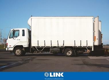 Refrigerated Transport / Distribution