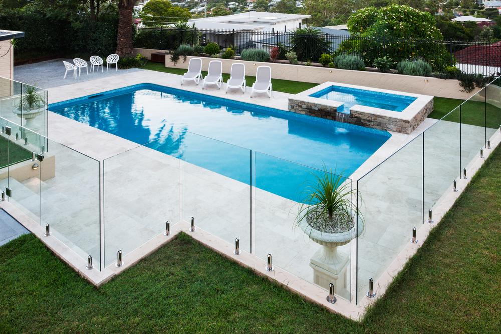 Pool Building Business Sunshine Coast