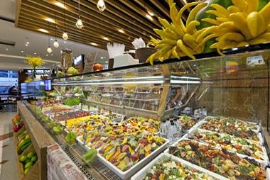 Top Juice Franchise - Shellharbour