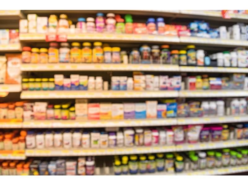 Health Grocery Retail Store For Sale
