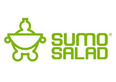 Sumo Salad Carilon City