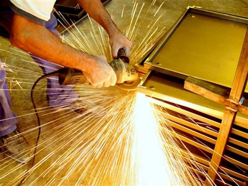 Steel Fabrication Business with Huge Growth Potential