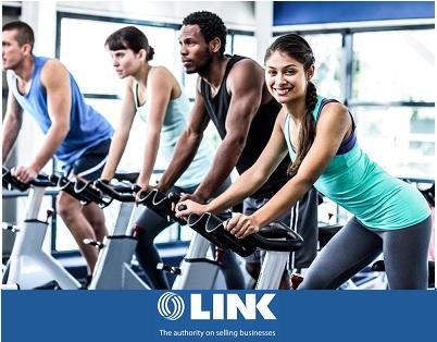 Established North Gold Coast Gym