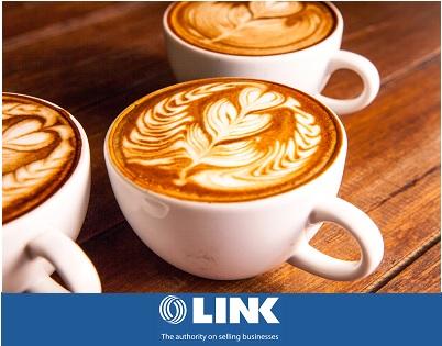 Gold Coast Cafe with Large Profit & Under Management