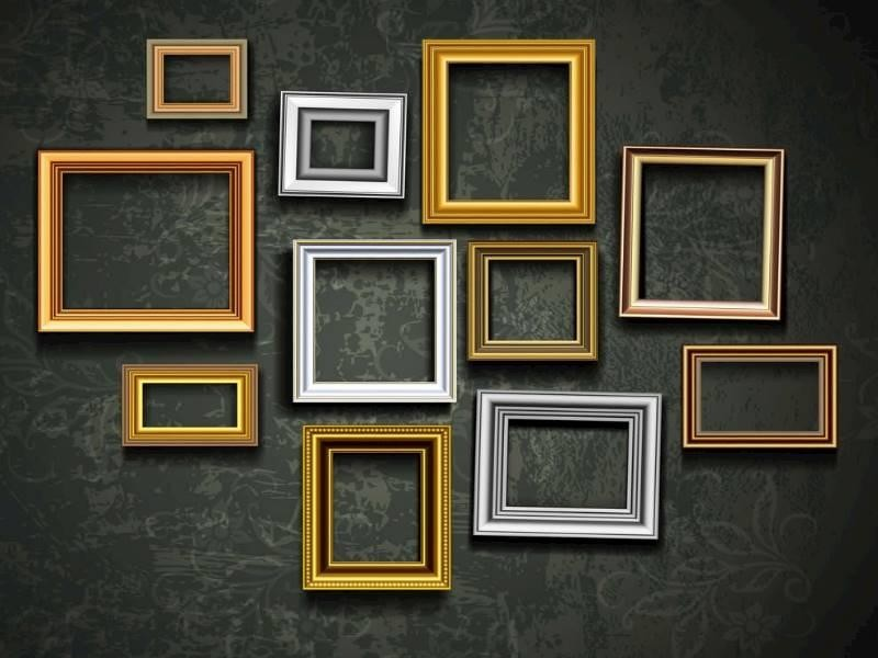 Busy Framing Store...Great Lifestyle