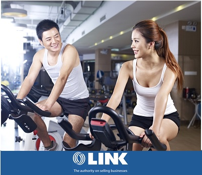 Long Established Fitness Centre in Logan Shire