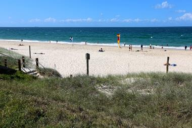 Qld island clinic with plenty of pt demand+preserved DWS provider now available!