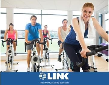 Pair of very successful Franchise Gyms / Fitness Centres - Nth QLD