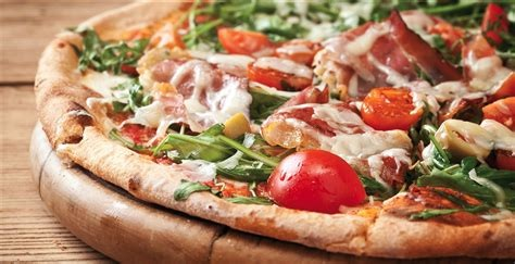 Highly Regarded Pizza & More, Food Court Restaurant Erina Fair Central Coast