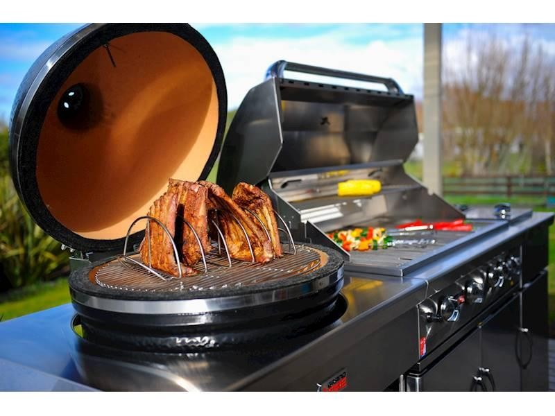 Well Established Brisbane BBQ Specialist Outlet + 12 Months Free Rent