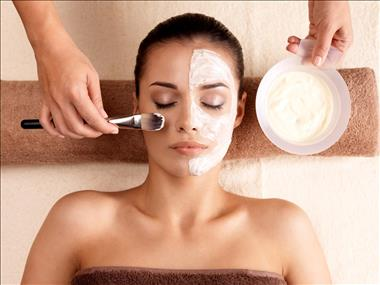 Day Spa & Beauty Salon