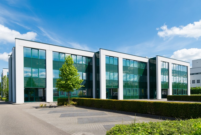 Highly Profitable Commercial Glass and Aluminium Business