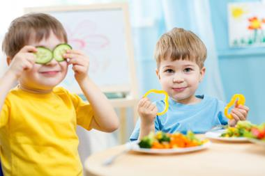 Catering for Childcare Centres