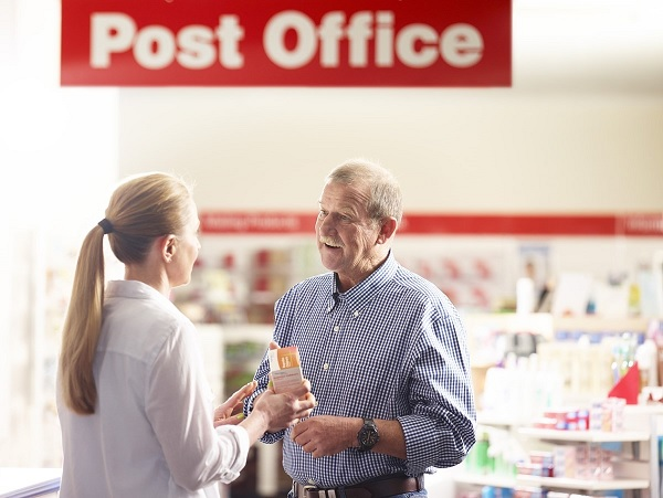 Well established Licensed Post Office Newcastle Region