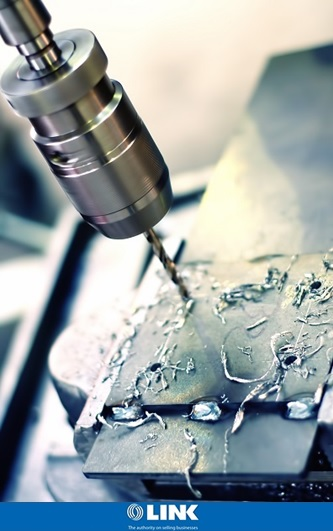 Engineering and Manufacturing Business