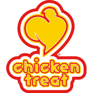 Chicken Treat Logo