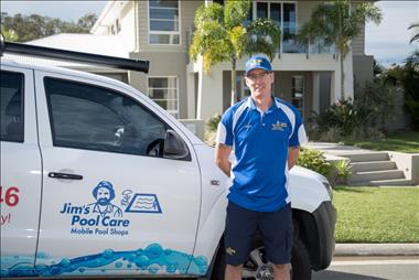 Mobile Pool Franchise - Management of your own business - Sydney - NSW