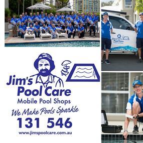 Love to work outside? Established Mobile Pool Franchise l West Lakes & Adelaide