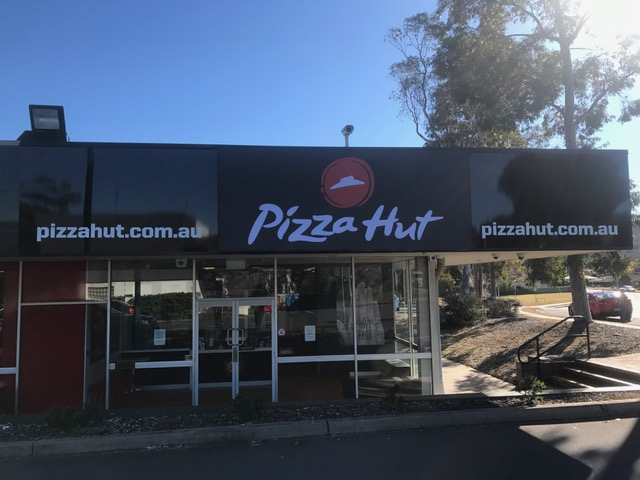 Exciting Opportunity- Pizza Hut Emu Plains