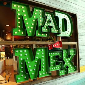 Mad Mex | Retail Fresh Mexican Food Franchise| Helensvale