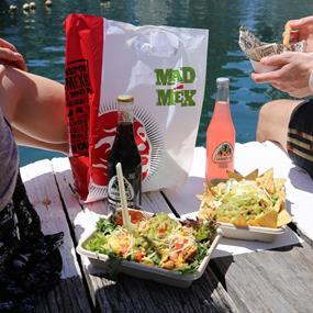 Mad Mex   Retail Mexican Food Franchise  Carousel WA