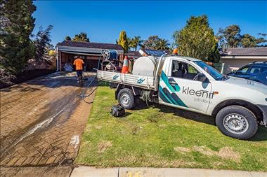 As Kleenit wins contracts in NSW, the next 10 territories have been released