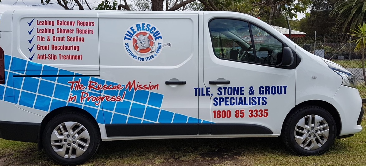 Tile Rescue - Tile and Grout Cleaning Maintenance Experts -Build Your Own Dream!