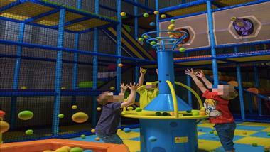 Chipmunks Playland & Cafe Franchise Morayfield. REDUCED to $99,000 plus SAV.