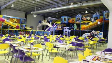 Chipmunks Playland & Cafe Franchise for sale. $249,000 plus SAV. Morayfield Qld