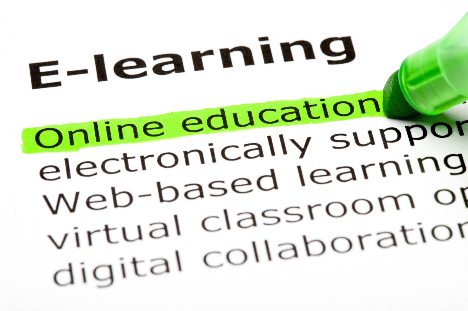 Online Distance Education Business for sale. Offers over $1,300,000 WIWO