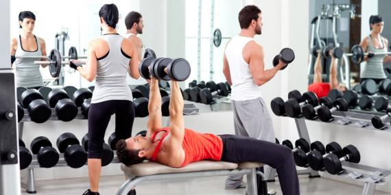 24/7 GYM FRANCHISE For Sale