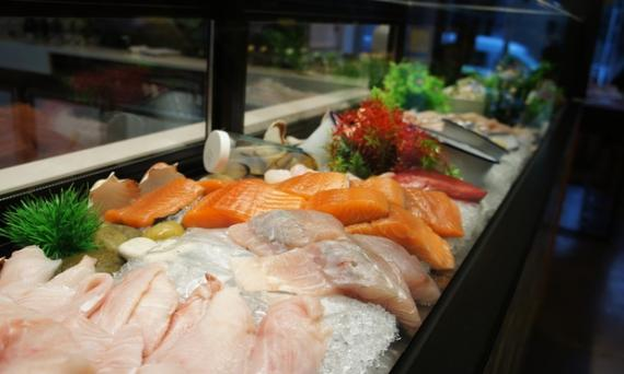 FRESH SEAFOOD SALES - MORNINGTON For Sale