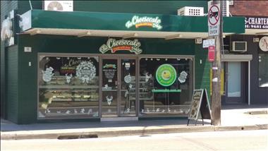 Well established western sydney Cheesecake Shop