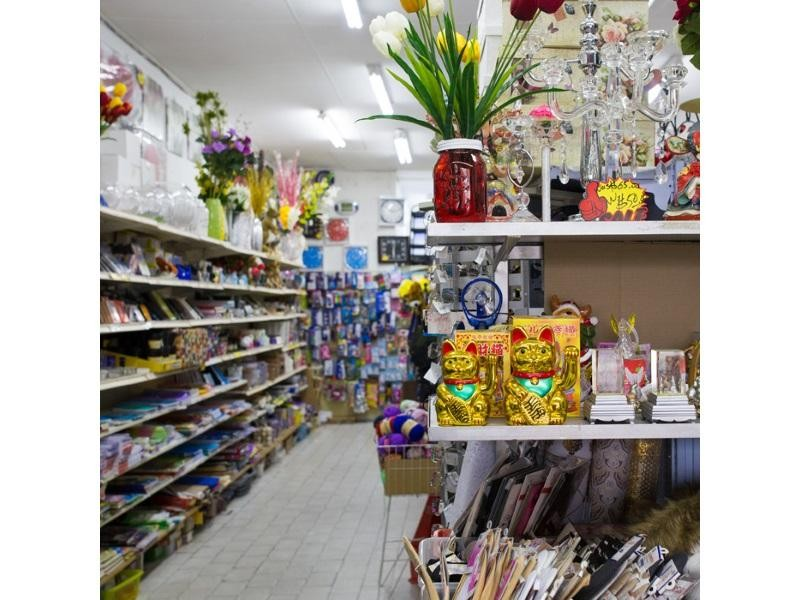 GIFT SHOP / $2 STORE $99,000 (14467)