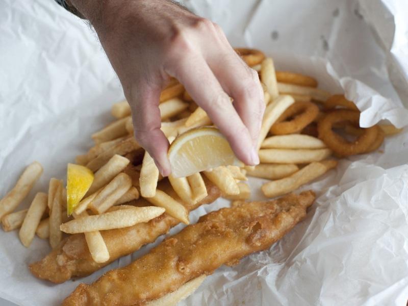 FISH & CHIPS $148,000 (14175)