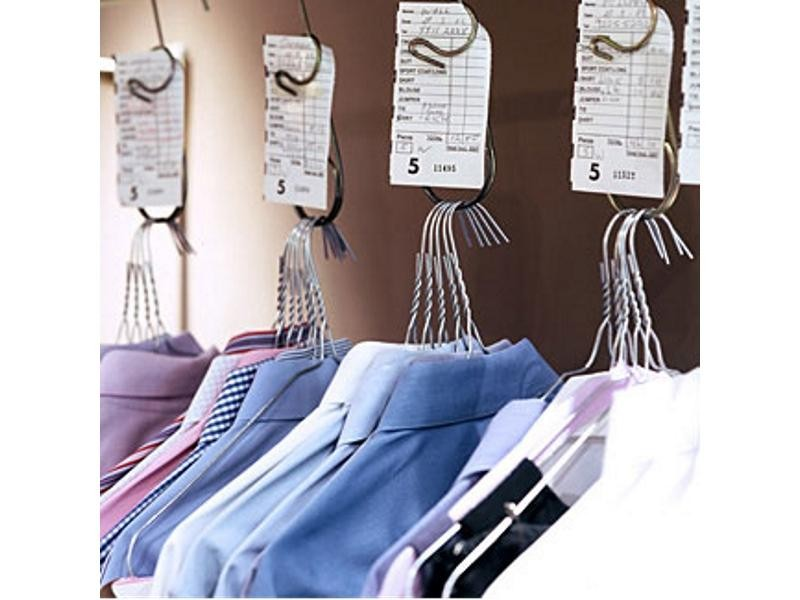 DRY CLEANER - $650,000 (14261)