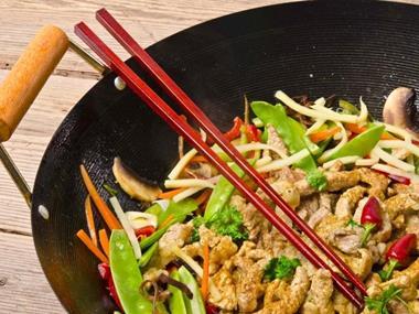 ASIAN TAKE AWAY FOOD - $350,000 (13207)