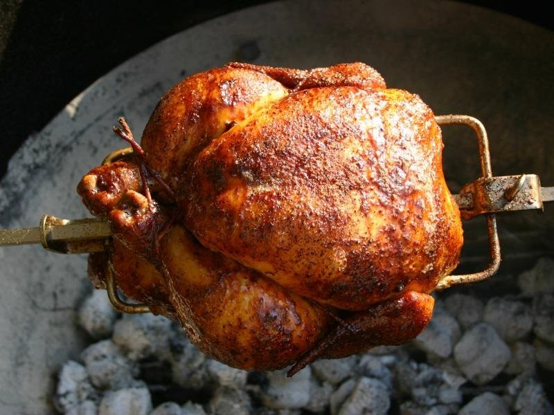 CHARCOAL CHICKEN $220,000 (13838)